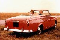 Pininfarina gehörte damals zu den jungen Wilden in der Designerszene