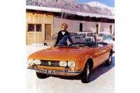 1969 folgte der zeitlos schöne Peugeot 504