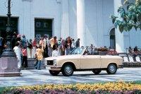 1972 wurde das Peugeot 304 S Cabriolet in seiner stärksten Version mit 55 kW/75 PS vorgestellt
