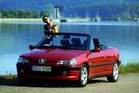 2003 endete mit dem Produktionsstopp des 306 Cabriolet die lange Ära von Stoffdach-Cabrios bei Peugeot