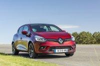 Renault hat den Clio geliftet