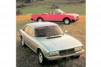 Für viele sind 504 Coupé und 504 Cabriolet die schönsten Modelle aus der langen Kooperation von Peugeot und Pininfarina