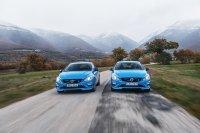 Auch der schwedische Hersteller Volvo hat mit Polestar jetzt seine hauseigene Tuning-Abteilung. Als erste Baureihe der Schweden profitieren Limousine und Kombi der 60er-Baureihe davon