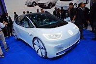 VW ID soll über 400 Kilometer Reichweite für weniger als 30.000 Euro bieten. Allerdings ist das Fahrzeug noch eine Studie
