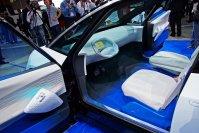 Frühestens 2020 kommt ein dem ID ähnliches Seriemodell auf die Straße, in Koalition mit zahlreichen anderen Batterieautos aus dem VW-Konzern