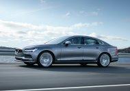 Mit dem S90 gibt es eine schöne Alternative zu den Platzhirschen der Business-Class von Mercedes, Audi und BMW