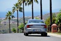 Außerdem bietet der S90 ein klassenübliches, aber nicht herausragendes Kofferraumvolumen von 500 Litern