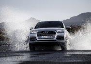 Ist der neu? Jawoll, auch wenn man es auf den ersten Blick nicht glauben will, kommt hier die zweite Generation des Audi Q5