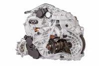 Auch Doppelkupplungsgetriebe für den Einsatz in Hybrid-Modellen stehen derzeit in den Startlöchern