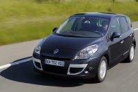 Zwischen 2009 und 2016 hat Renault die dritte Generation des Scénic gebaut