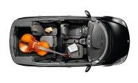 Zudem bietet der Renault Scénic der dritten Generation einen sehr variablen Innenraum