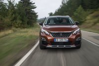 SUV statt Van: Der neue Peugeot 3008