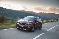 Obwohl ein lupenreines SUV-Modell, bietet Peugeot für den 3008 keinen Allradantrieb an