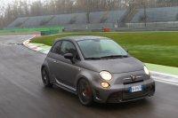 Fiats Sportabteilung Abarth hat die ultimative 500-Rennsemmel aufgelegt