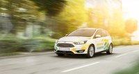 Das jetzt vorgestellte Gasoline Technology Car II mit P2-Architektur geht sparsam mit Sprit um