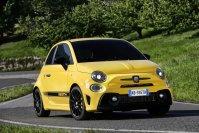Schon seit einiger Zeit ist der Fiat 500 alias Abarth 595 darum bemüht, den Mythos Abarth wieder aufleben zu lassen
