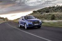 Der neue Audi Q7 ist groß, aber nicht mehr so überwältigend wie sein Vorgänger