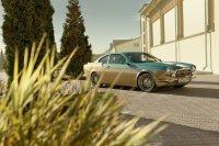 Mit diesem Umbau eines BMW 3er Coupés von Bilenkin aus Moskau wird man ganz sicher auffallen