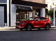 Mazda hat den CX-5 neu aufgelegt