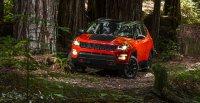 Mit dem neuen Compass will die Traditionsmarke Jeep in der Klasse der kompakten SUV eine wichtigere Rolle spielen als bisher