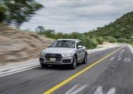Der Audi Q5 kommt im Frühjahr
