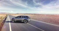 Ende des Jahres soll die Serienversion des Jaguar I-Pace kommen
