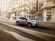 Toyota nimmt wieder ein kleines SUV ins Programm