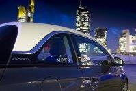 """Der Opel-Mutterkonzern stellt mit """"Maven Residental"""" zudem auch designierte Fahrzeugflotten für Mieter in ausgewiesenen Wohnanlagen zur Verfügung"""