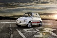 Abarth Fiat 595