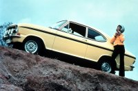 Opel Rallye Kadett 1100 S