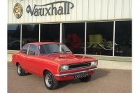 Vauxhall Viva GT