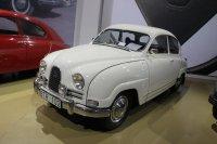 Saab 95 Sport