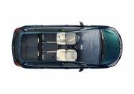 Bei Bedarf gibt der Opel Zafira den Transporter