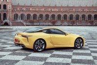 Als Lexus LC500h kombiniert er einen 299 PS starken V6-Motor mit einer E-Maschine von 180 PS