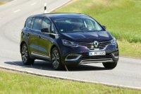 Die meisten Familienautos setzen auf klassische Klapptüren - wie der neue Renault Espace