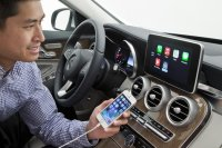 Apps werden auch im Auto immer wichtiger