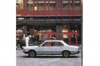 BMW 7er (Typ E23) ab Baujahr 1977