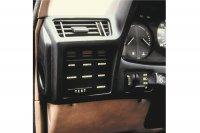BMW 7er (Typ E23) Check Control