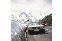 BMW 733i (Typ E23) ab Baujahr 1977