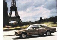BMW 7er Typ E23