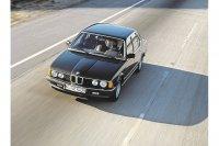 BMW 7er (Typ E23) ab Baujahr 1982