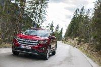 Ford bietet nun auch in Deutschland ein großes SUV an