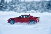 Zum neuen Modelljahr hat die Toyota-Mannschaft ihr erschwingliches Coupé nachgeschärft