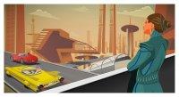 Der Traum von selbstfahrenden Autos - er könnte bald Wirklichkeit werden