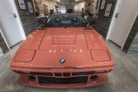 Auch einen BMW M1 gibt es bei Goldstein zu sehen
