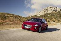 Hyundai legt den i30 neu auf