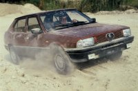 Alfa Romeo 33 als 4x4
