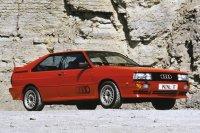 Allradlegende: Audi Quattro