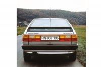 Der Audi 200 Avant Quattro schaffte über 220 km/h