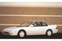 Honda Prelude 4WS
